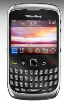 Curva de Blackberry