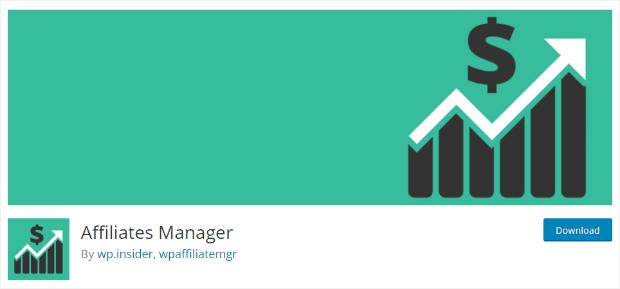 plugin gestionnaire d'affiliation