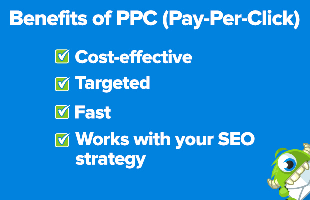 beneficios de ppc