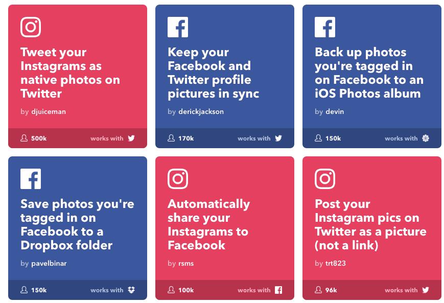 Publicar en los problemas de Instagram de las redes sociales