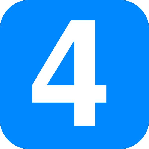 Image result for image number 4 in blue