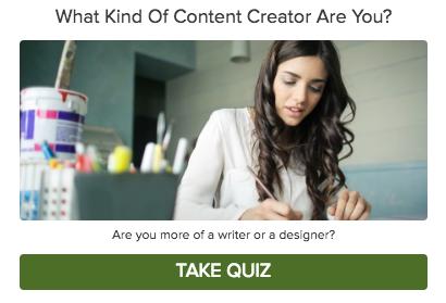 ¿Qué tipo de creador de cuestionarios eres?