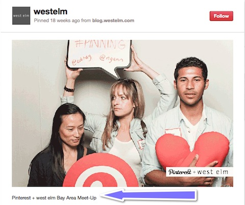 West Elm en Pinterest