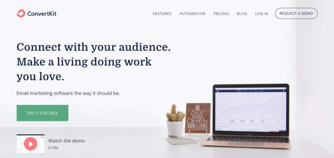 27 mejores herramientas de automatización de marketing para convertir más clientes potenciales 3
