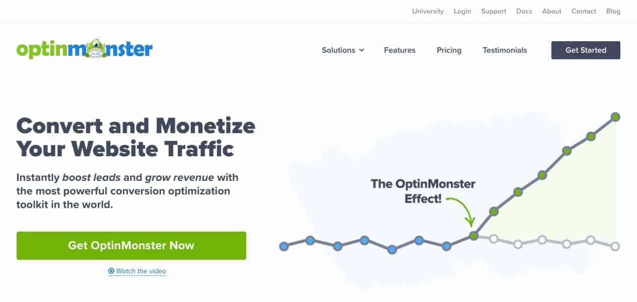 27 Mejores herramientas de automatización de marketing para convertir más clientes potenciales 9