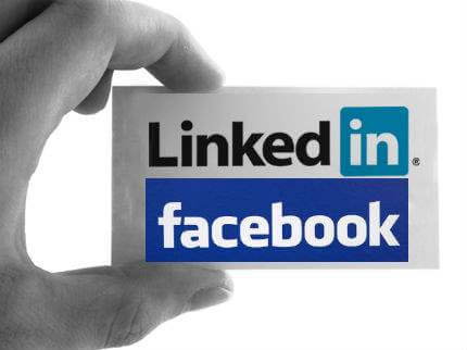 Image result for Images for Facebook pages and Linkedin pages logo