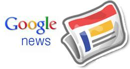 Image result for Images for Google news logo