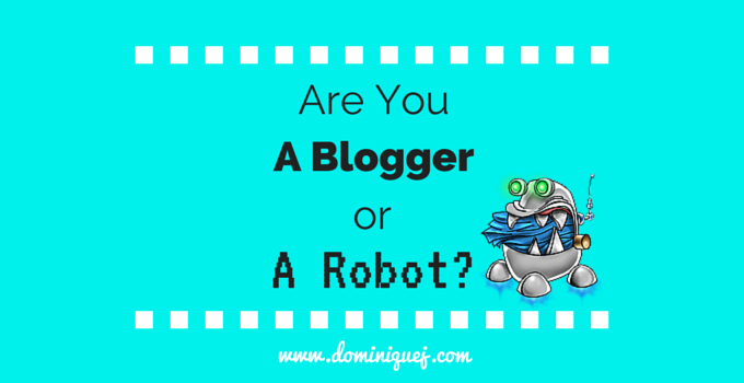 Image result for Images for A robot Blogger