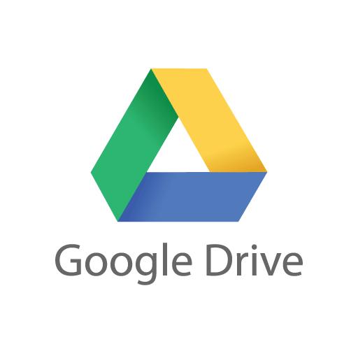 Resultado de imagen de imágenes para el logotipo de Google Drive