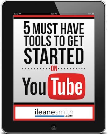 5 debe tener herramientas de YouTube