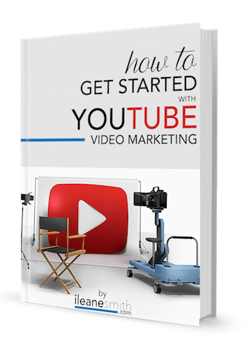 Cómo comenzar con YouTube Video Marketing
