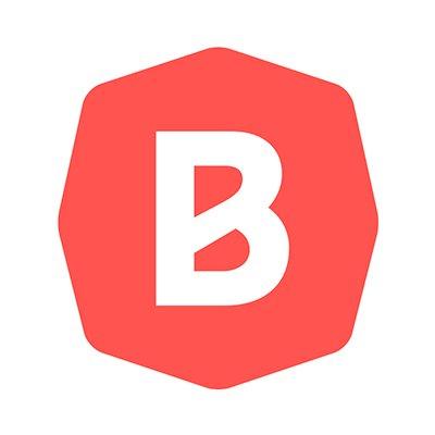 Resultado de la imagen del logotipo de Busker