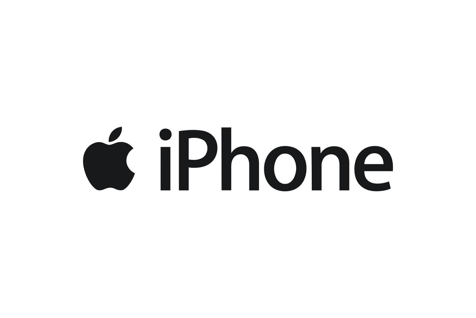 Resultado de imagen para Imágenes para el logotipo de Apple iPhone