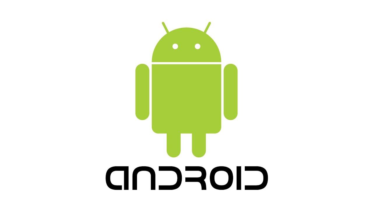 Resultado de la imagen de Imágenes para el logotipo de Android