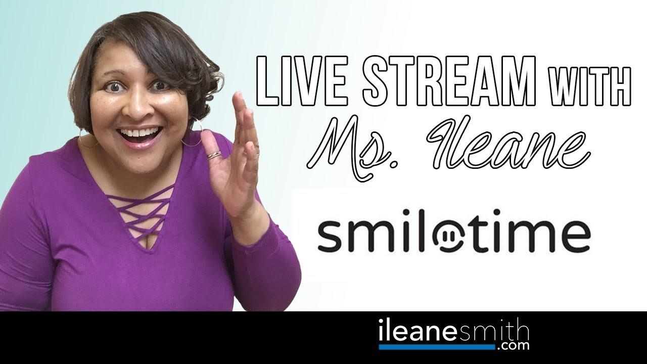 Image result for Images for Facebook SmileTime logo
