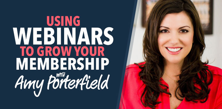 Image result for Images of Amy Porterfield
