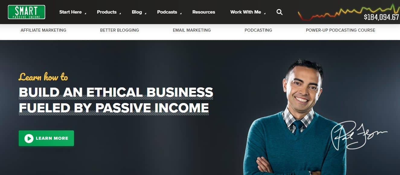 8 Ejemplos de sitios web de marketing de afiliación para aprender de los expertos 23