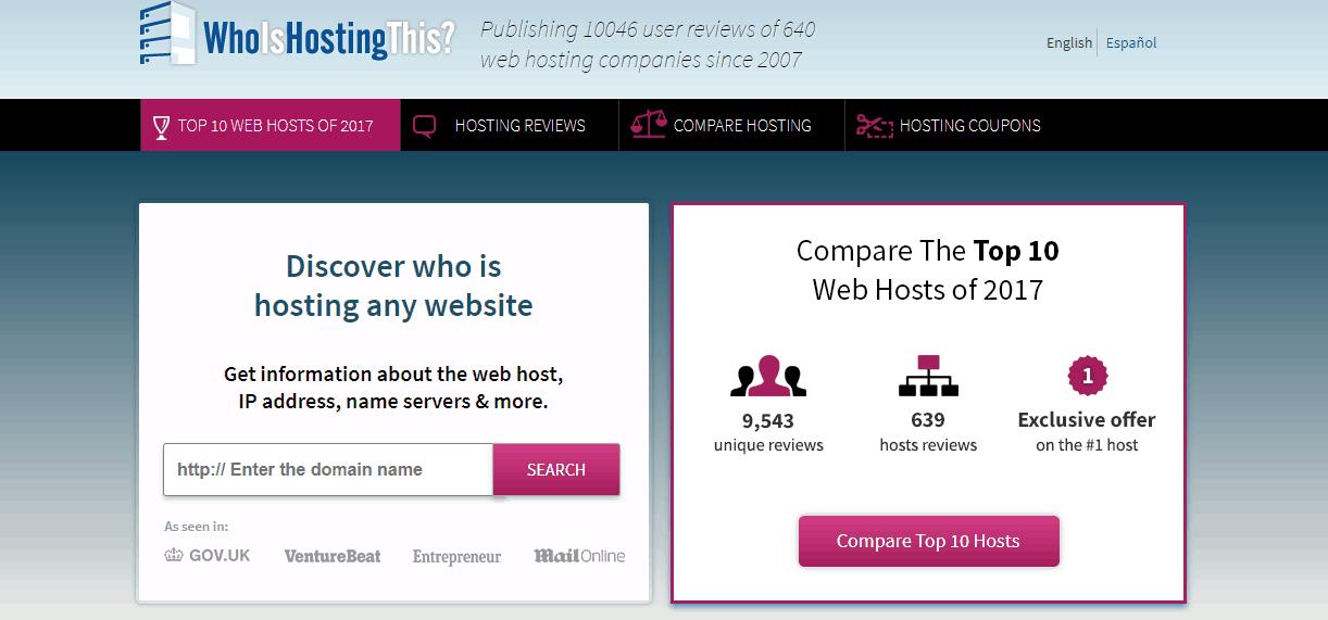 8 Ejemplos de sitios web de marketing de afiliación para aprender de los expertos 31