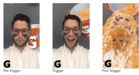 Marketing de Snapchat