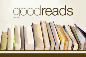 Resultado de imagen para el logotipo de Imágenes para Goodreads
