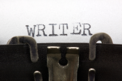 Resultado de imagen para Imagen de una máquina de escribir con la palabra autor