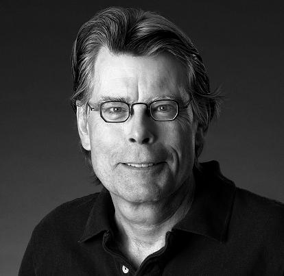 Resultado de imagen para imágenes de Stephen King
