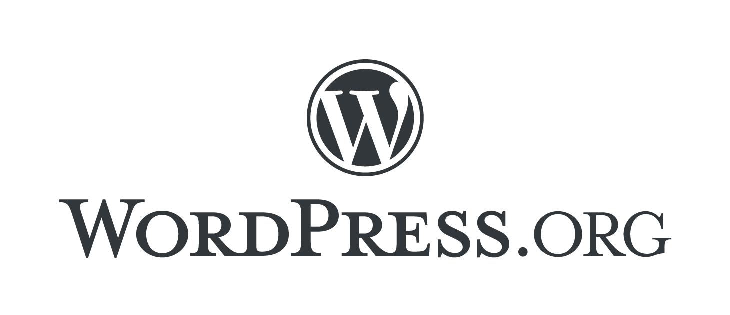 Resultado de imagen para Imagen del logotipo de WordPress Dot Org