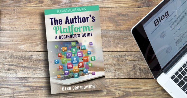 Image result for Image for the authors platform barb drozdowich