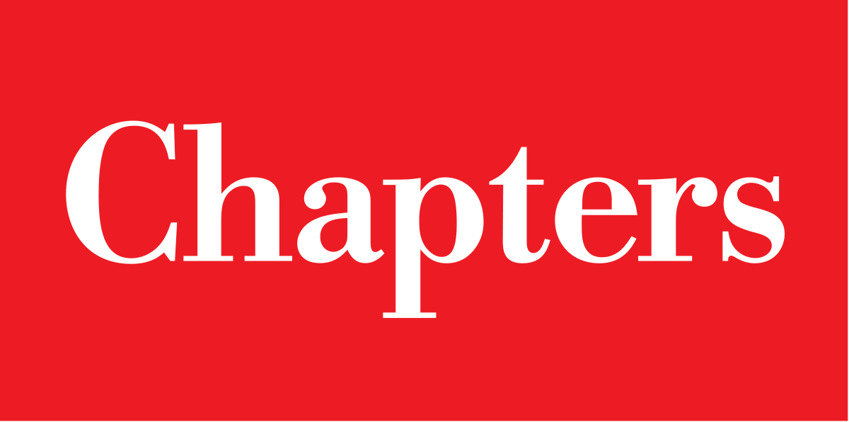 Image result for Image for Chapters logo
