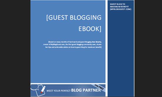 EBook de blogs invitados