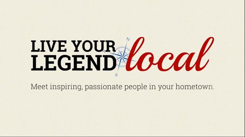 Resultado de imagen para el logotipo de imágenes de Live Your Legend