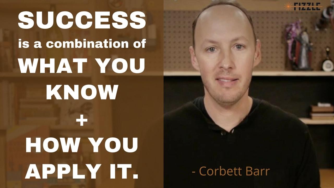 Resultado de imagen para imágenes de Corbett Barr Fizzle Logo