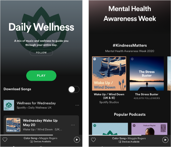 7 savjeti za mentalno zdravlje za menadžere društvenih medija 10