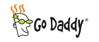 Resultado de la imagen de Imágenes para el logotipo de Godaddy