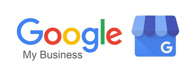 Resultado de la imagen de Imágenes para el logotipo de Google my business