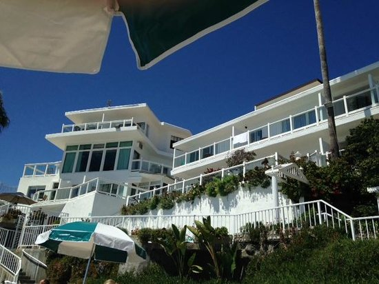 Resultado de imagen para Imágenes para Capri Laguna Hotel California