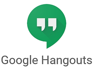 Resultado de imagen para el logotipo de Imágenes para Hangouts