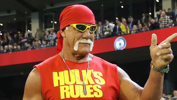 Resultado de imagen para Imágenes para WWE Hulk Hogan