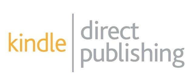 Amazon Kindle Direct Publishing Logo (Screenshot)