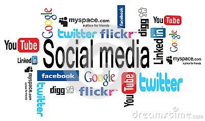 Resultado de imagen para imágenes para la palabra redes sociales