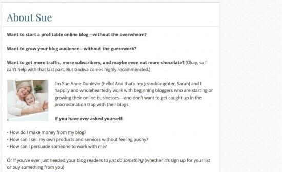 Secretos de los blogs de nicho