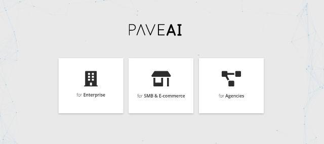 Alternativas de PaveAI Google Analytics
