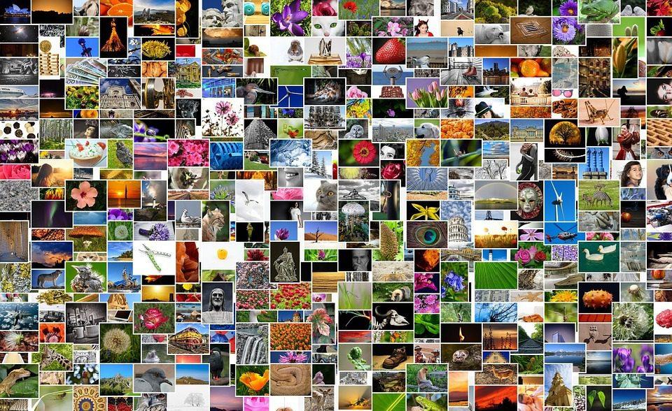 25 velikih besplatnih stranica Slike