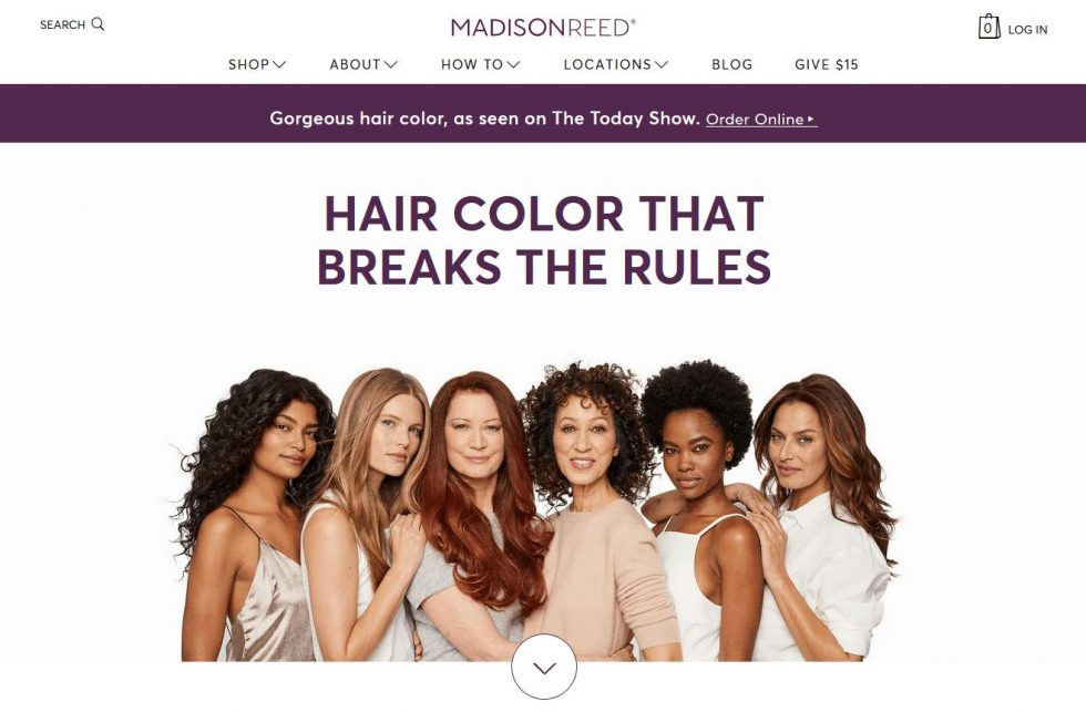 25 Programas de afiliados de maquillaje para bloggers de moda en 2020 3