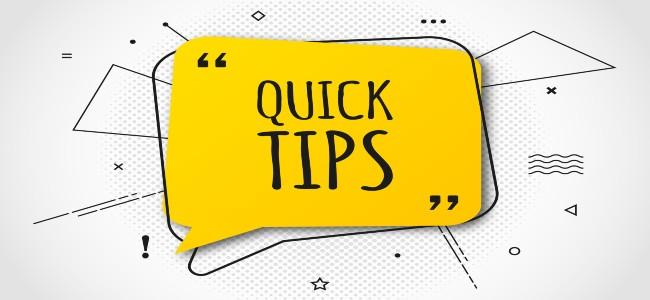 Consejos para encontrar un tema de blog