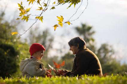 Gespräche zwischen den Generationen