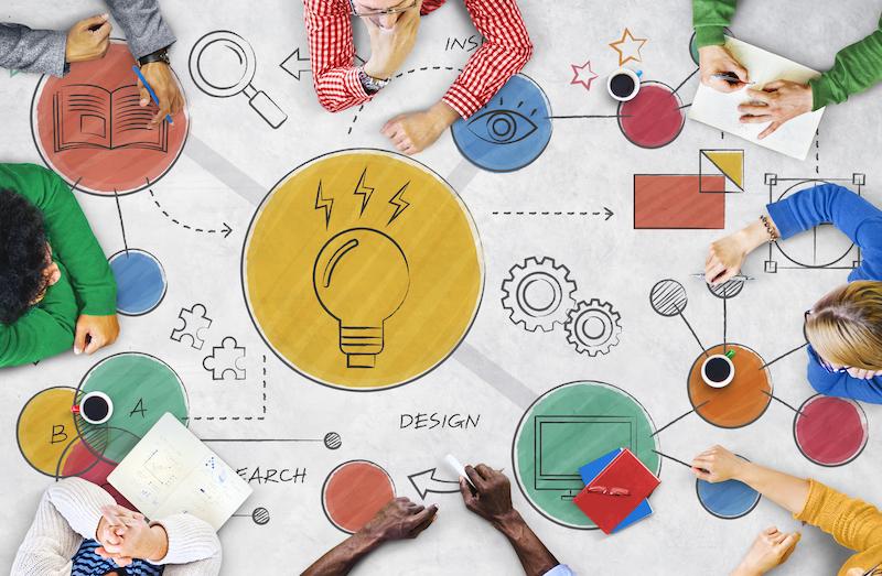 8 fases esenciales del desarrollo de aplicaciones