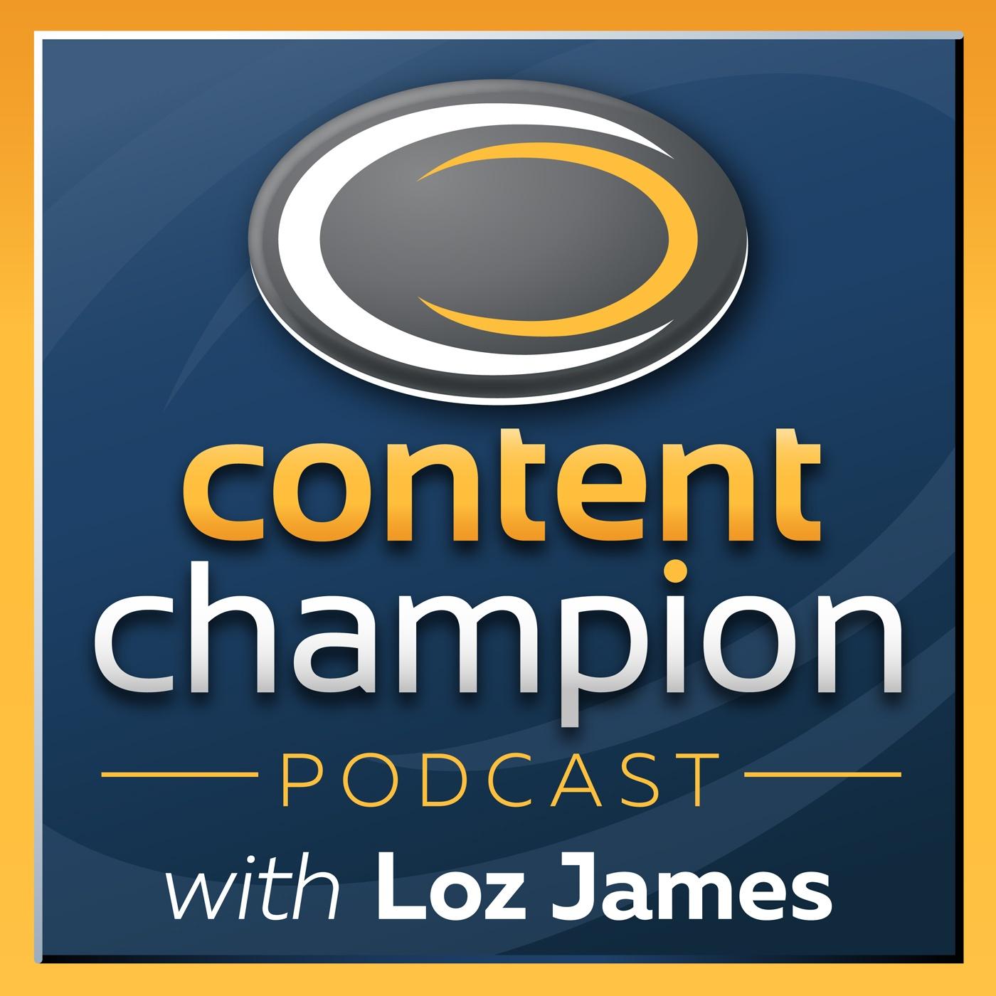Contenido Champion Podcast