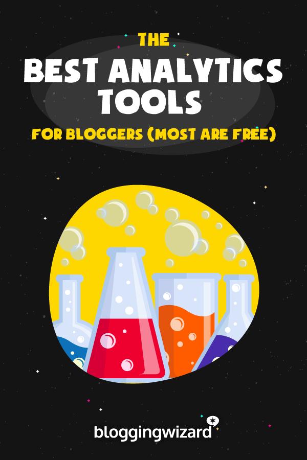 Bloggerlər üçün ən yaxşı analitik vasitələr