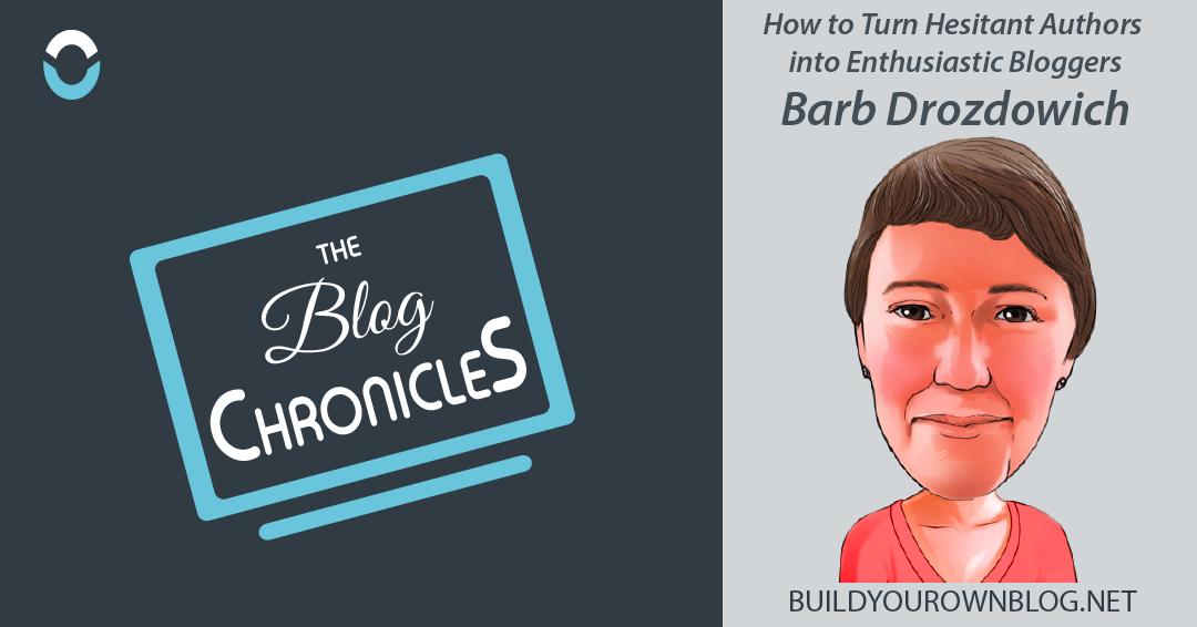 blogs para autores